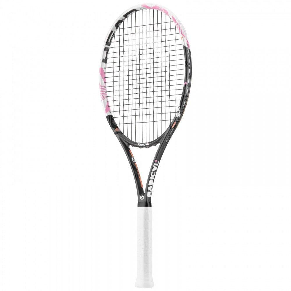 Head Graphene XT radical s Racchette da tennis Rosa Nuovo 214,90 UVP