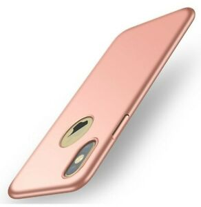 iPhone-Xs-Max-Schutzhuelle-Pc-back-case-Rosa-Coque