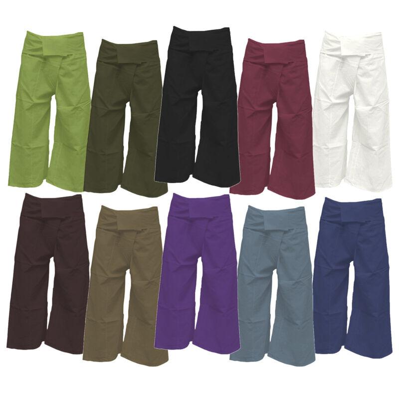 Extremlange*thai Fisherman Pants*wickelhose*fischerhose*yoga*1,90m-1,95m*xfp