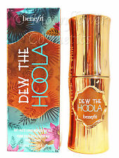 Benefit Dew The Hoola Soft Matte Bronzing Liquid For Face 30ml FULL SIZE BOXED