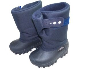 NEW Toddler Boys Size 5 Tundra Winter Snow Boots Canadian ...