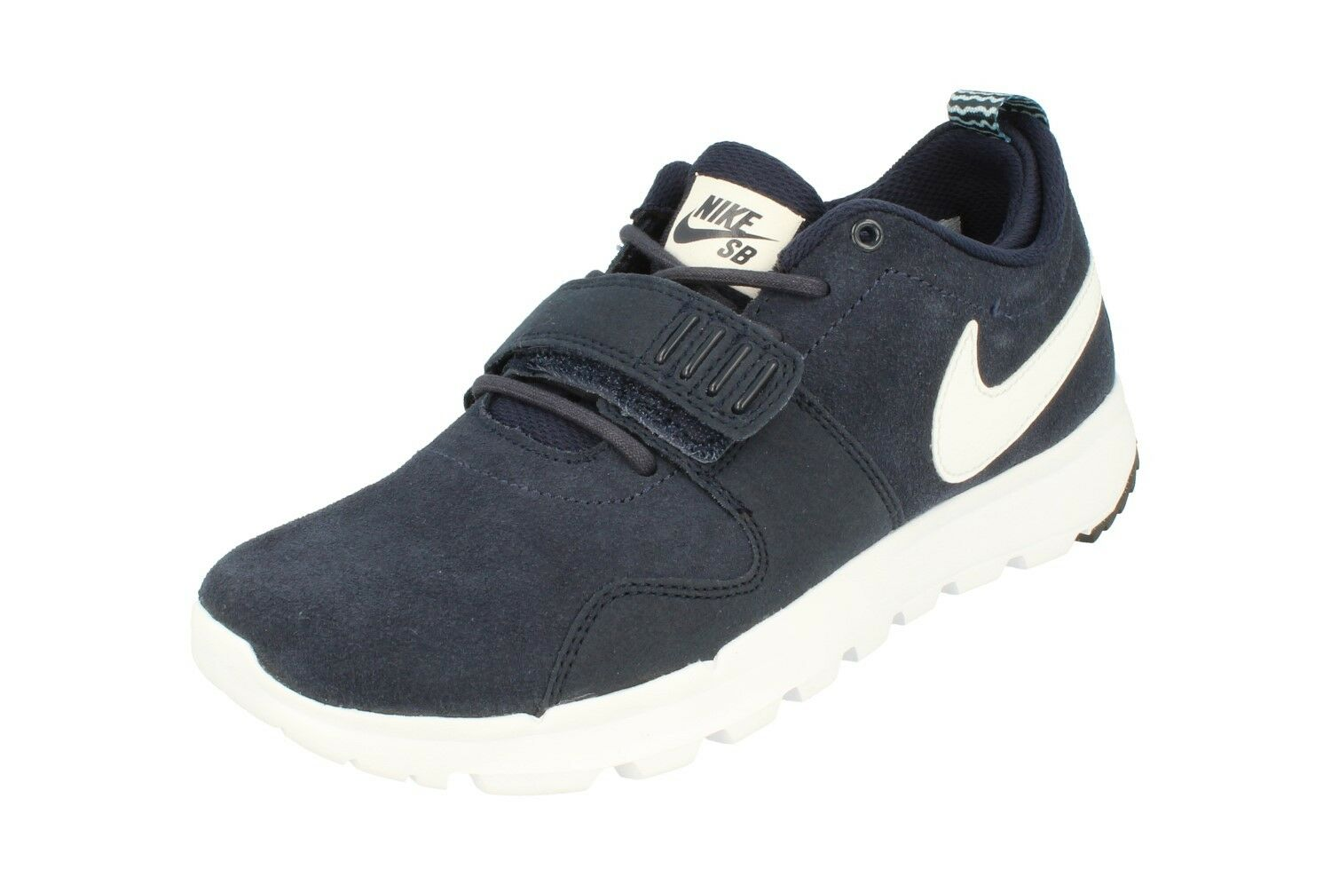 Nike SB Trainerendor L Mens Trainers 806309 411 Sneakers shoes