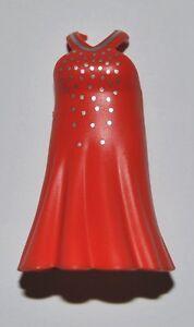 19782 Vestido noche playmobil,dress,vestito,robe