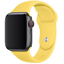 thumbnail 18 - For Apple Watch Strap Band iWatch Series 6 SE 5 4 3 38/40/42/44mm SILICONE Sport