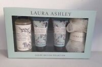Laura Ashley Luxury Bathing Collection