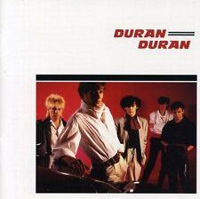 Duran Duran by Duran Duran (CD, Jul-2003, EMI-Capitol Special Markets)