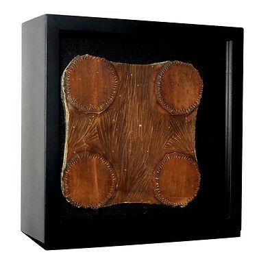 """Rahmen Antik Französisch Holzschnitt Architektonisch Kunst Tapete Presse,"""" Les"""