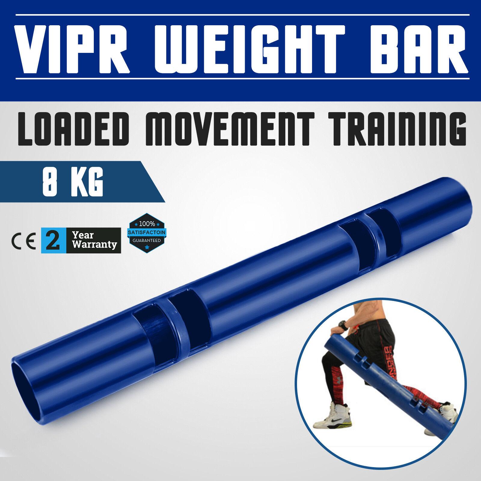 Vipr Fitpro Fitness Tube 8 kg