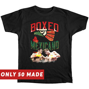 Canelo vs Chavez t shirt