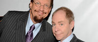 Penn and Teller Tickets (19+ Event)