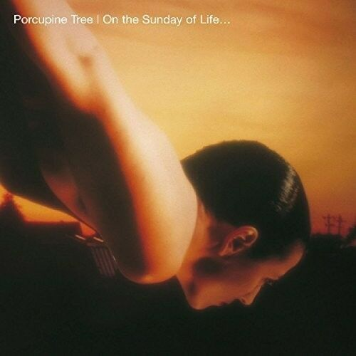 Porcupine Tree - On The Sunday Of Life [New CD]