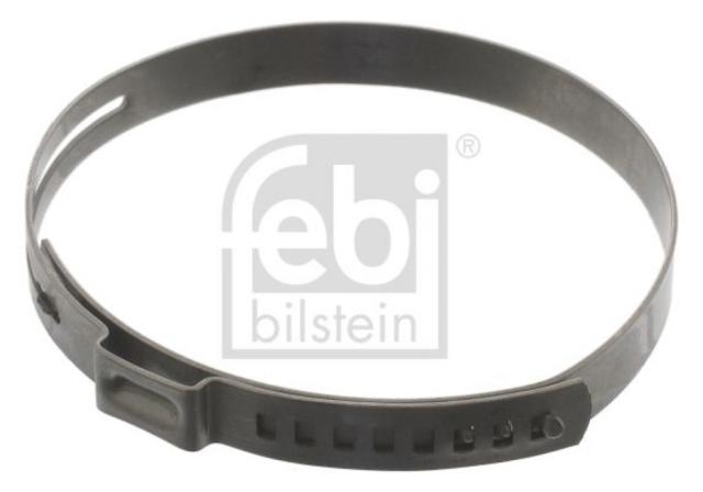 Pince bride pour pièces normalisées Essieu avant FEBI BILSTEIN 38762