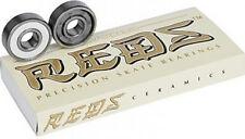 BONES Ceramic Super Reds Bearings - High-End Kugellager  Longboard Skateboard