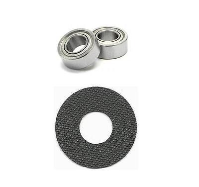 Carbontex Drag SCORPION Shimano Super Tune ABEC-7 Spool Bearings
