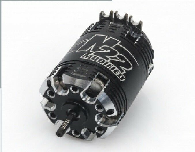 NOSRAM N22 modificados sin cepillo del Motor 4.5 T