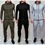 Men-039-s-Tracksuit-Jogging-Hoodie-Coat-Top-Trousers-Sport-Pants-Suit-Sportwear-AU thumbnail 2