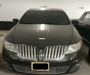 Lincoln Sedan 2010 MKS Sedan New Engine Install in 2017