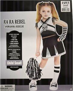 Amscan-Rah-Rah-Rebel-Cheerleader-Halloween-Costume-for-Girls-Includes-Arm