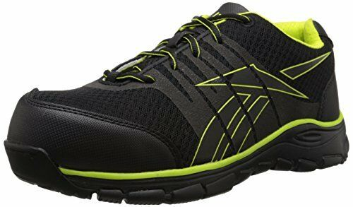 Buy Reebok Work Rb4501 Arion Composite Toe Seamless Athletic Oxford Medium  (d M) 11.5 online  14d6e1d45