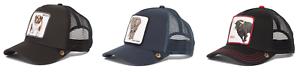 Elephant Animal Farm Snapback Trucker Cap by Goorin Bros Bull Butch Brand New