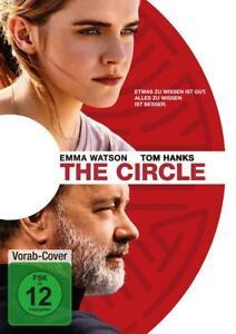 The Circle (2018)