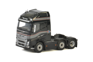 descuento de ventas en línea WSI 04-2050 Volvo FH4 Globetrojoter XL Escala Escala Escala 1 50  distribución global