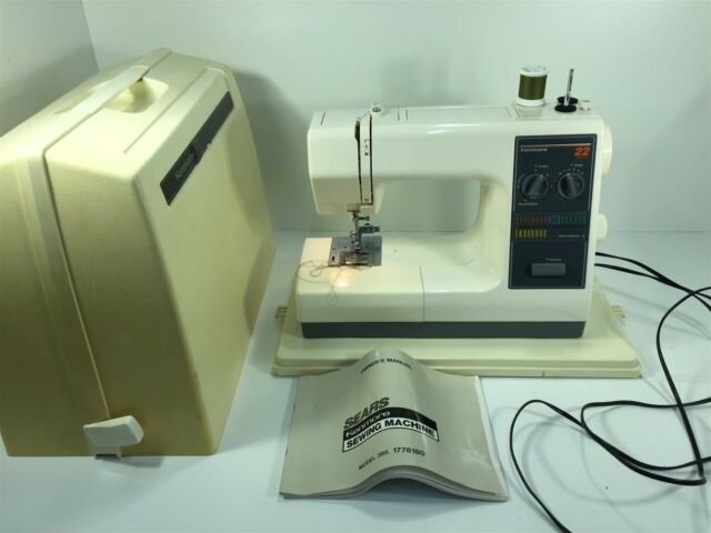 Kenmore 4040 40 40 Sewing Machine Hand Wheel Unit eBay Magnificent Kenmore Sewing Machine 385
