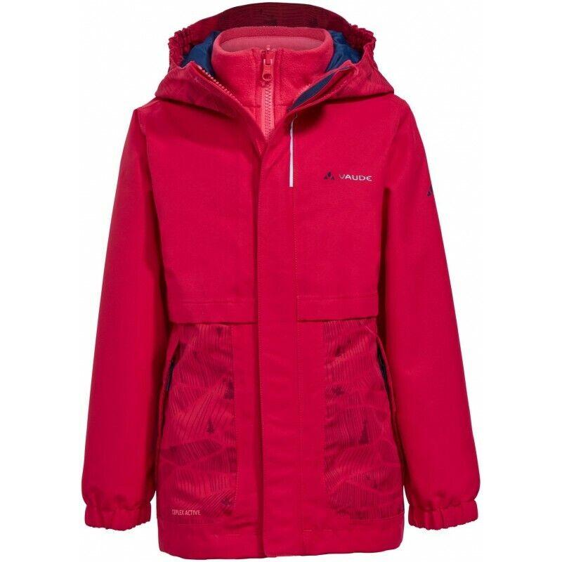 Vaude Campfire 3in1 Jacket Girls