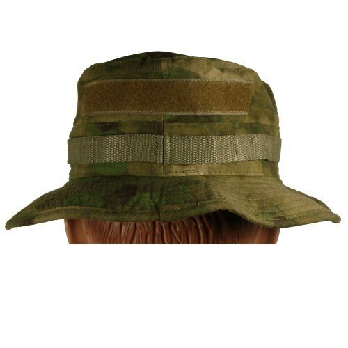 6b2f7f9f8fc 1 of 3 New Genuine ATACS FG Tactical Combat Ripstop Boonie Hat