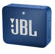 Artikelbild JBL Go 2 Bluetooth Lautsprecher blau
