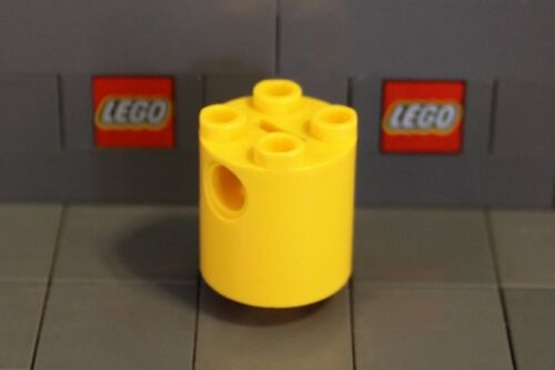 #30361 LEGO Cylinder 2 x 2 x 2 Robot Body Choose Your Color **Four per Lot**