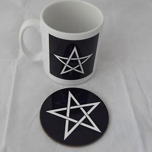 Pagen-Mug-and-Round-Coaster-Set-great-gift-idea
