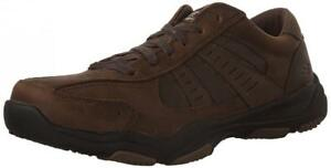 Usa Nerick Skechers Oxford Men's Larson tdsQhr