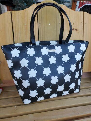 Kate Spade Daisy Floral Shoulder Handbag