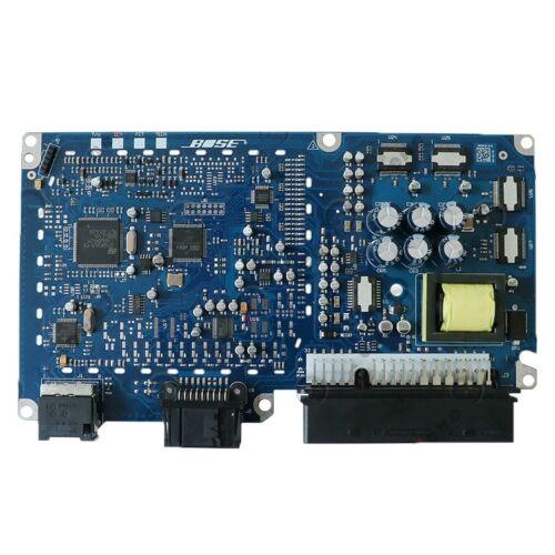 NEW Optical Fiber Power Amplifier Board 3G for Audi A6 C6 Q7 07-15 #4L0035223D #