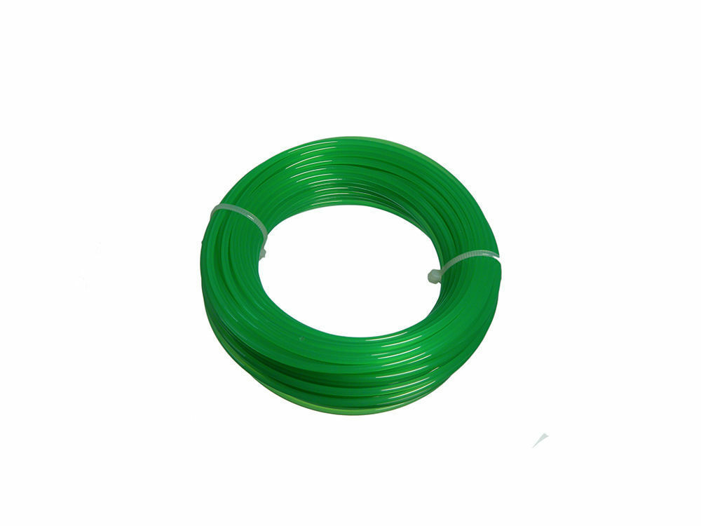NEW 8 of Nylon Strimmer Line 2Mm X 15 Metres Hd Petrol & Electric strimmer Tool
