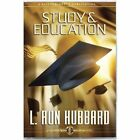 Study and Education 9781403137845 by L. Ron Hubbard CD