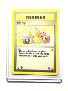 MR-FUJI-58-62-1st-Edition-Fossil-Uncommon-Pokemon-Card-NM