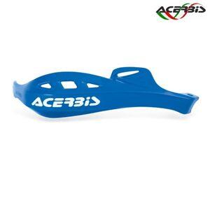 Acerbis-0010932-040-coppia-plastiche-paramani-motocross-RALLY-PROFILE-blu