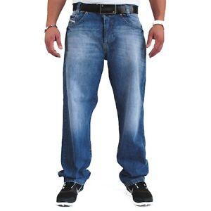 Viazoni-Jeans-Marlo-Karottenjeans-Herrenjeans-Saddle-Schnitt