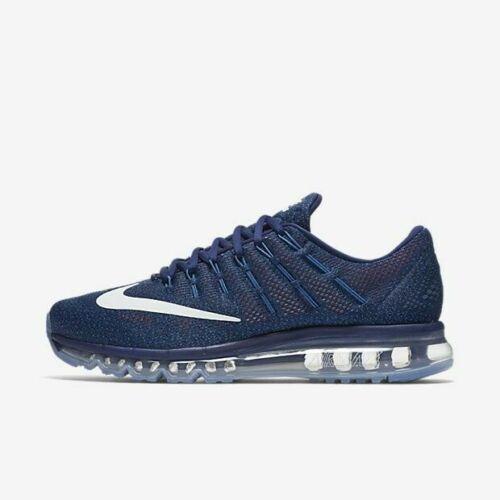 Size 13 - Nike Air Max 2016 Blue
