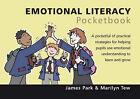 Emotional Literacy Pocketbook by Marilyn Tew, James Park (Paperback, 2007)