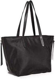 NEW with tags Botkier New York Bond Black Tote Bag handbag Fabfitfun Fall