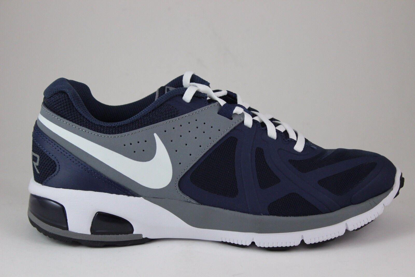 Nike Air Max Run Lite 5 631263401 Mid Navy / Ξ›Ξ΅Ο…ΞΊΟŒ-Cool Γκρι-Obsidian Νέο σΡ κουτί