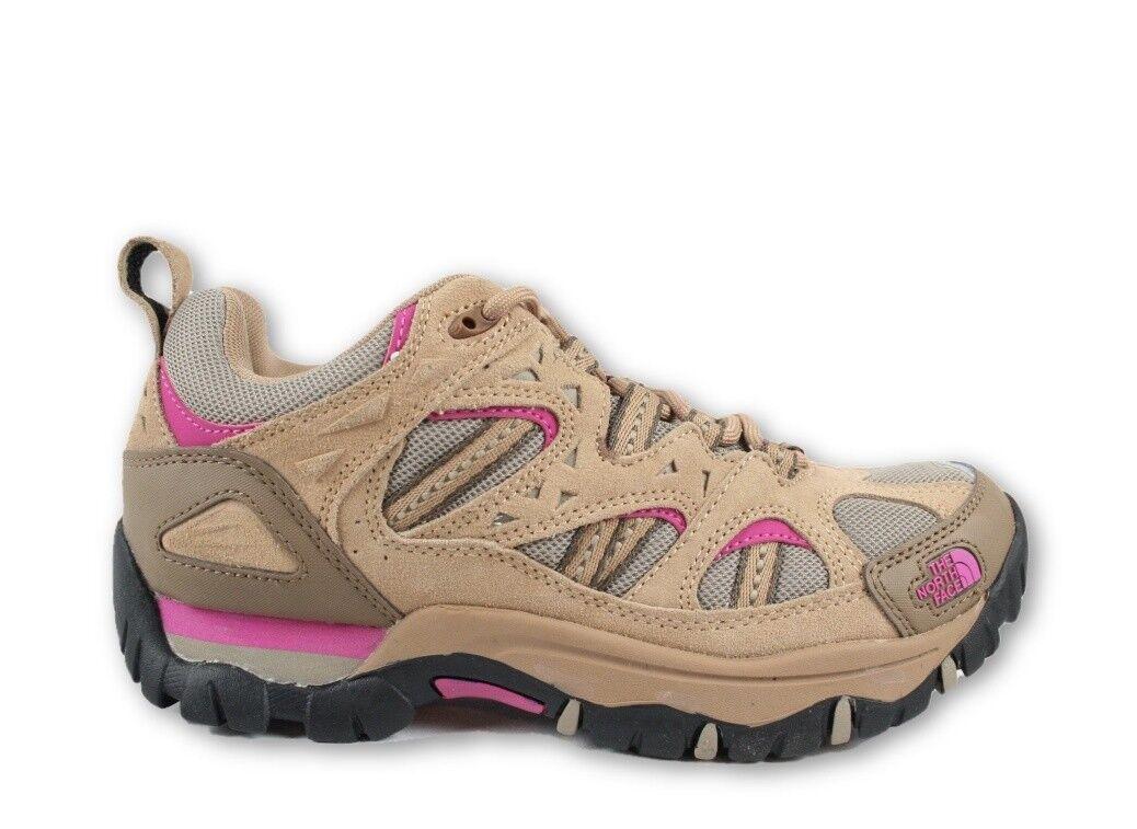 The North Face para dama esforzamos III Senderismo/Zapatos Para Caminar-