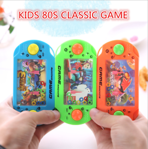 Kids-Favorite-Water-Ring-Toss-Game-Consoles-Classic-Intellectual-PlayStation-Toy