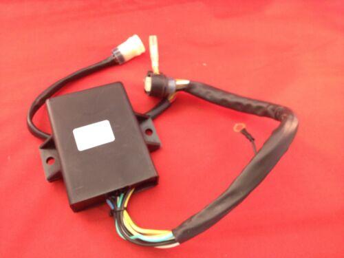 NEW ATV CDI MODULE BOX 1992 YAMAHA WARRIOR 350 YFM350X 3GD-85540-20-00 49-5294