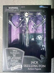 Disney-The-Nightmare-Before-Christmas-Jack-Skellington-Action-Figure-25-Years