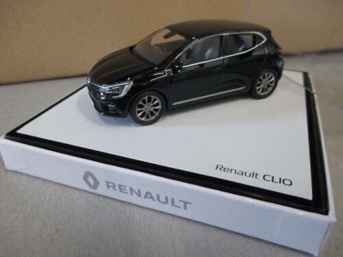 Modellauto Renault Clio 5 von Norev 1:43  Neu