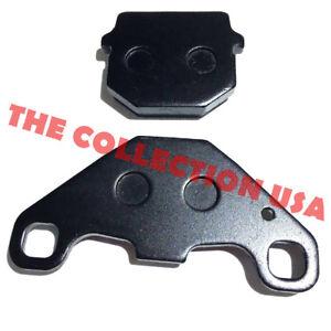 Disc-Brake-Pads-for-E-ton-Viper-50-70-90-Youth-Atv-Eton-610143-812805-New-Pad